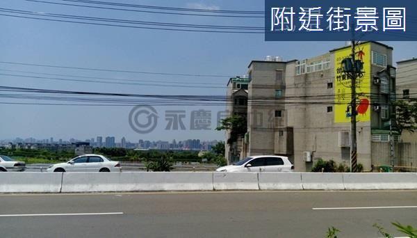 竹東園區三期,中興路四段大馬路旁店地
