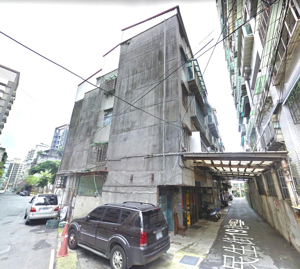 ★三峽民生街方正美寓★附頂加大空間北大國小三峽老街