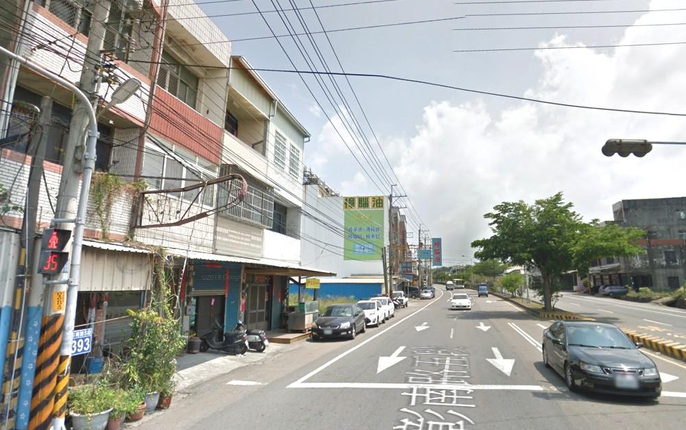 ★彰化市彰南路3樓透店★5線道路寬國道3號石牌國小