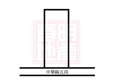 (租)朝山建地-出租-春明地產-035551111