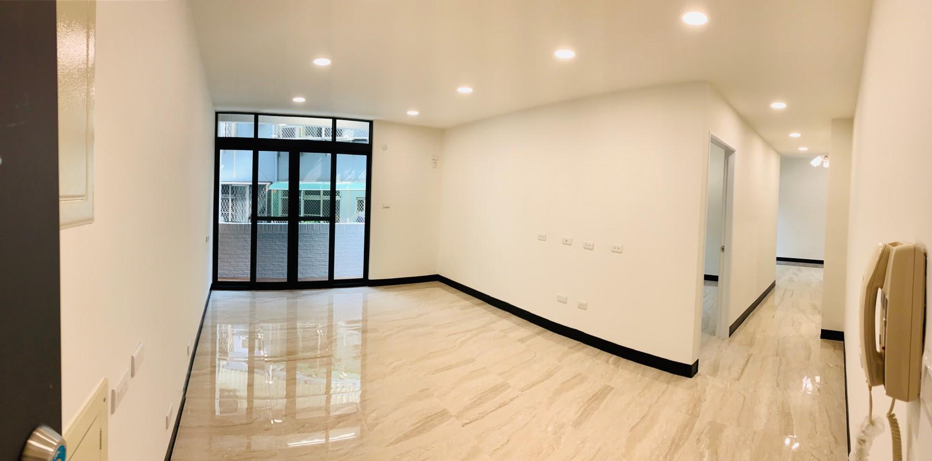高應大二樓翻新寓