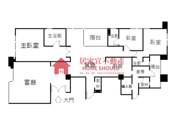 E83專售。遠雄富都高樓層。理想傳家豪邸。專案預約