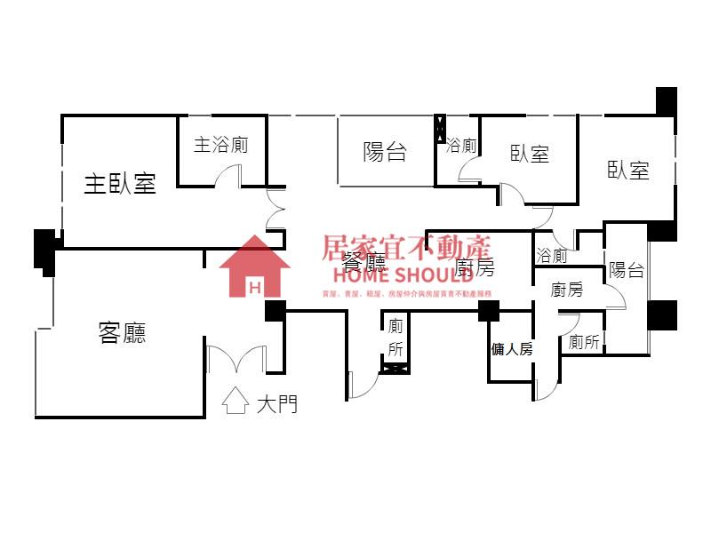 E89專售。遠雄富都高樓層。理想傳家豪邸。專案預約