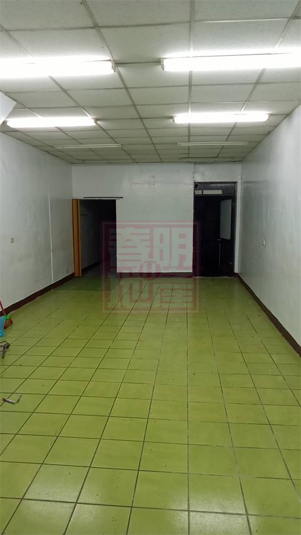 (租)竹東鎮上金賺錢1樓店面-春明地產-035551111