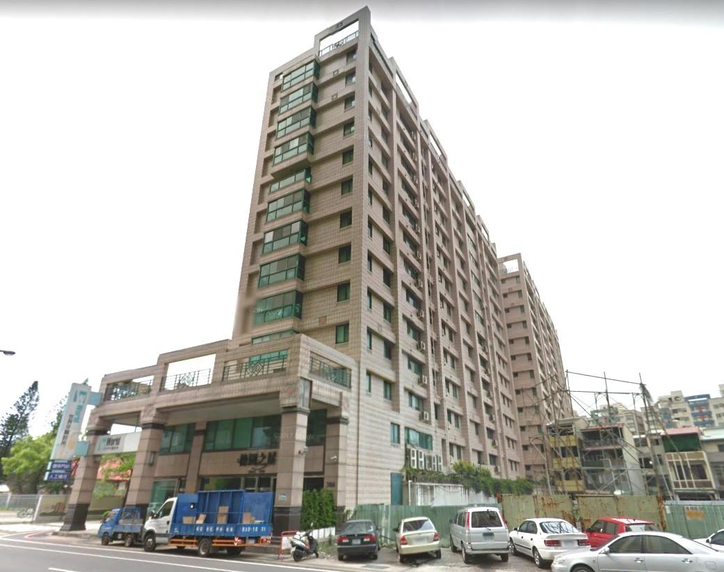 ★中西區兆耀綠海大3房★安平老街武聖夜市台南車站