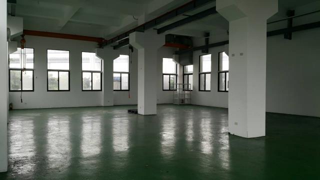 楊梅交流道旁挑高廠房35