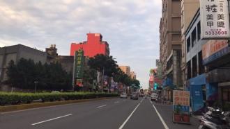 經國路商業區透天店地