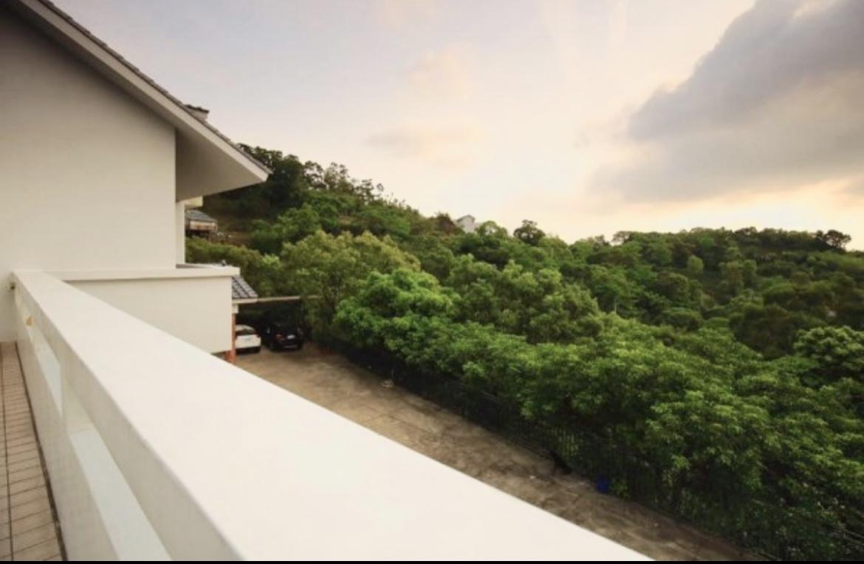超美頂級渡假景觀星光大別墅-自地自建社區管理