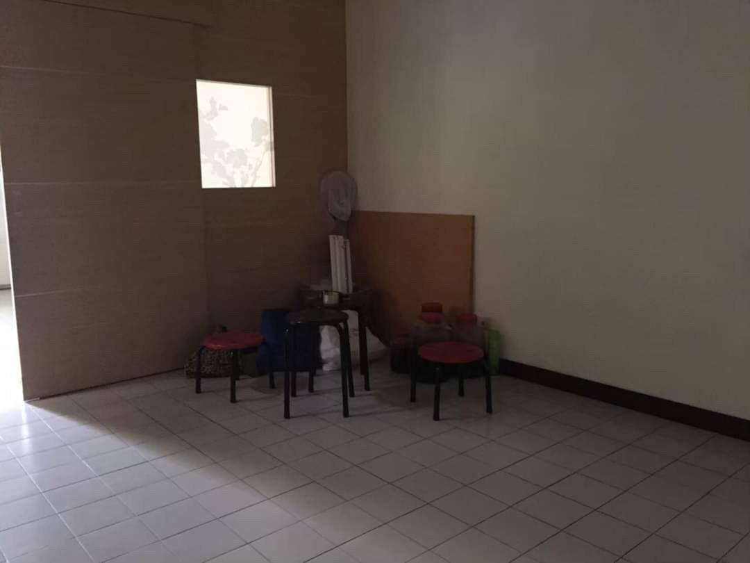 大里二期社區別墅