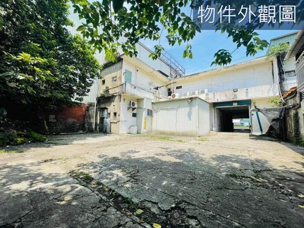 竹北稀有15米大面寬乙種工業地店面
