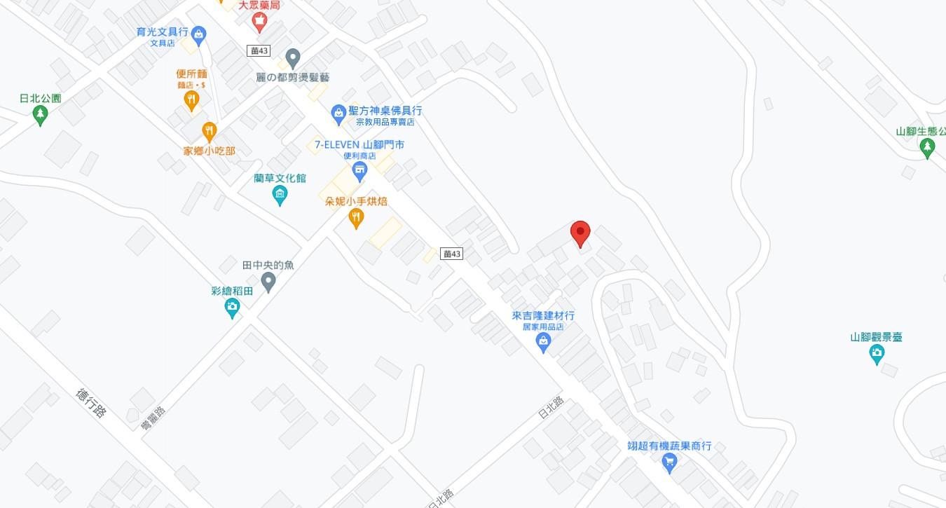 ★苑裡免整理漂亮透天★山腳國小、彩繪稻田、國道3號