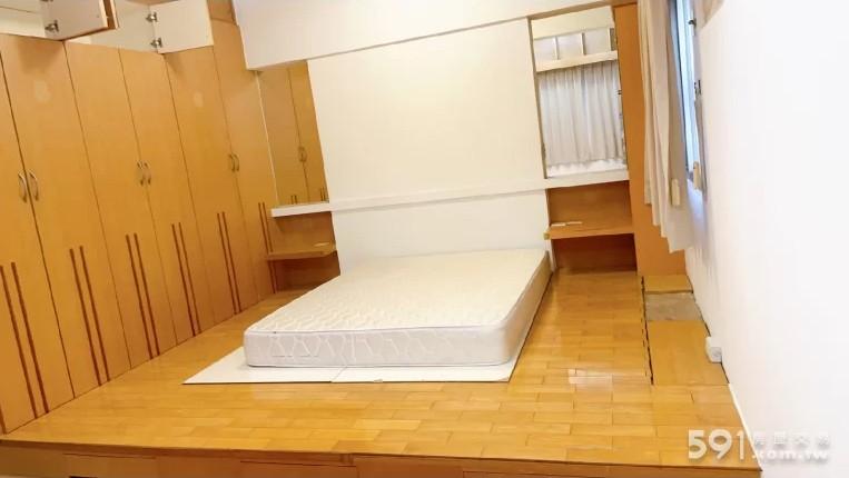 【中平】桃園木質裝潢大方2房(可租屋補助)