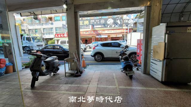 ~*☆雙城計畫秒殺金店面-台南市中西區民族路三段