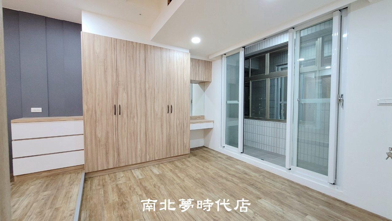 ~*☆老爺官邸景觀車位樓中樓-台南市永康區小東路