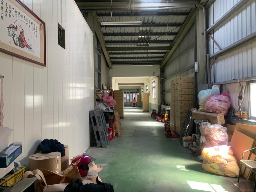 八德近省道RC工業廠房56