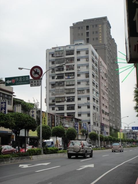 中興北街口