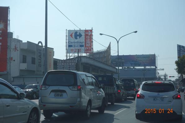 N-0697A-台南市永康交流道-永安加油站
