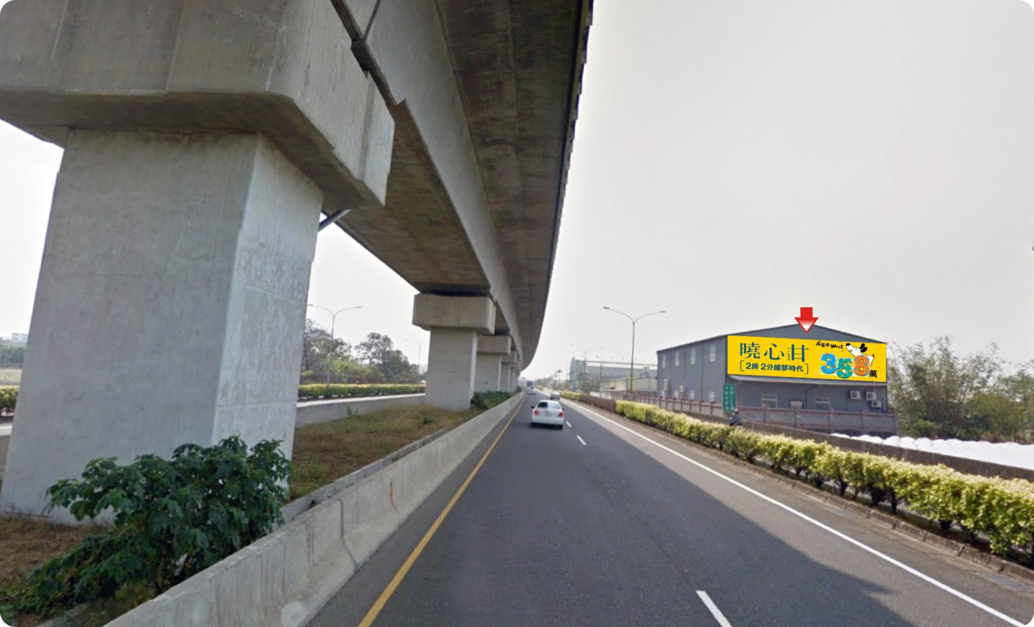 N-0791-歸仁高鐵站、沙崙車站、台39線