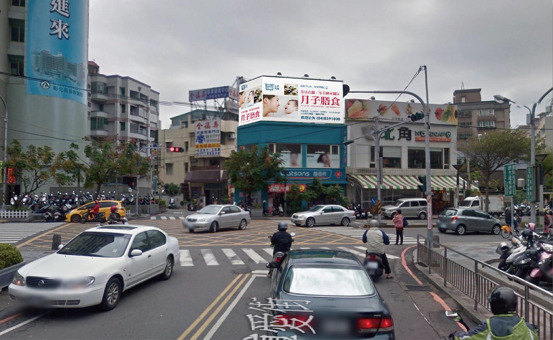 J-0056-基督教醫院、南郭國小、 彰化高中、彰化高商
