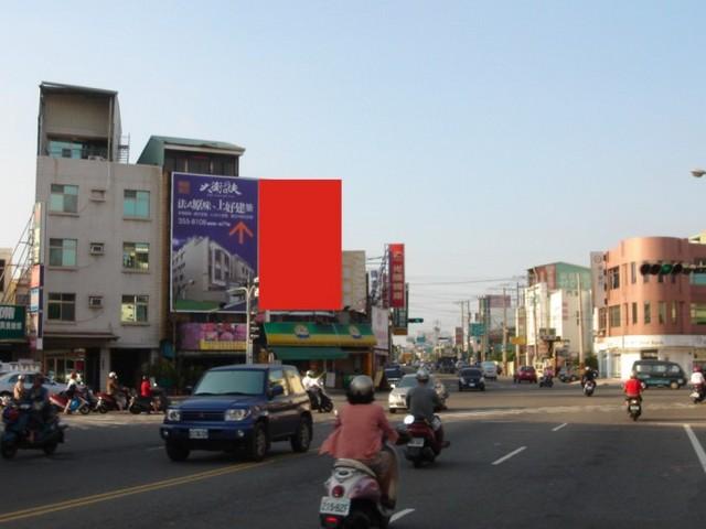 台南市永康精華廣告位