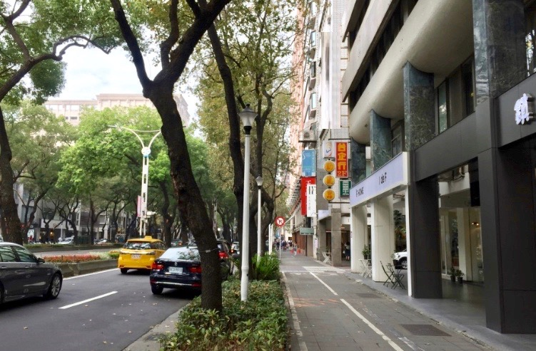 圖片:顛覆房地產觀念!二樓店鋪比一樓還賺