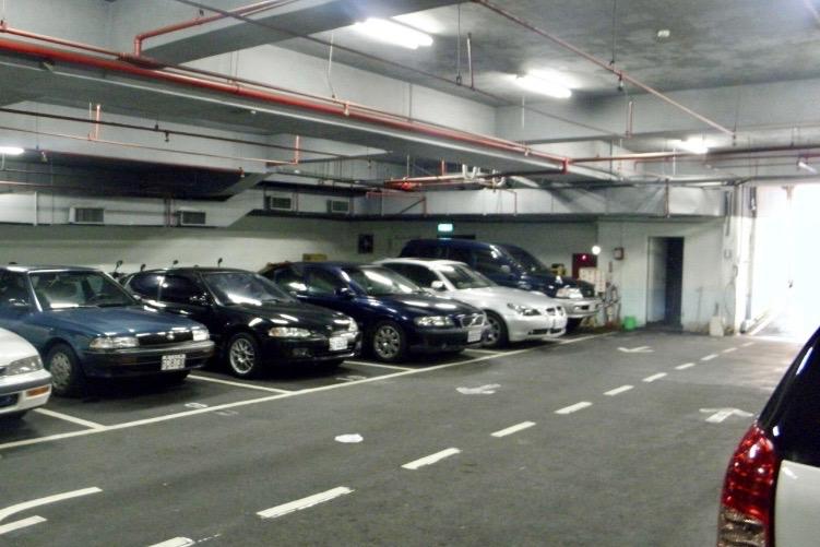 圖片:不動產法律系列!社區車位給停兩台車嗎?