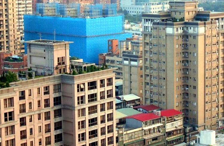 圖片:新增房貸利率微升!首購族買氣成關鍵