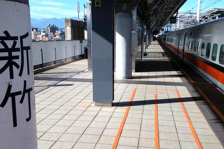 圖片:重劃特區巡禮!新竹高鐵特區重返榮耀