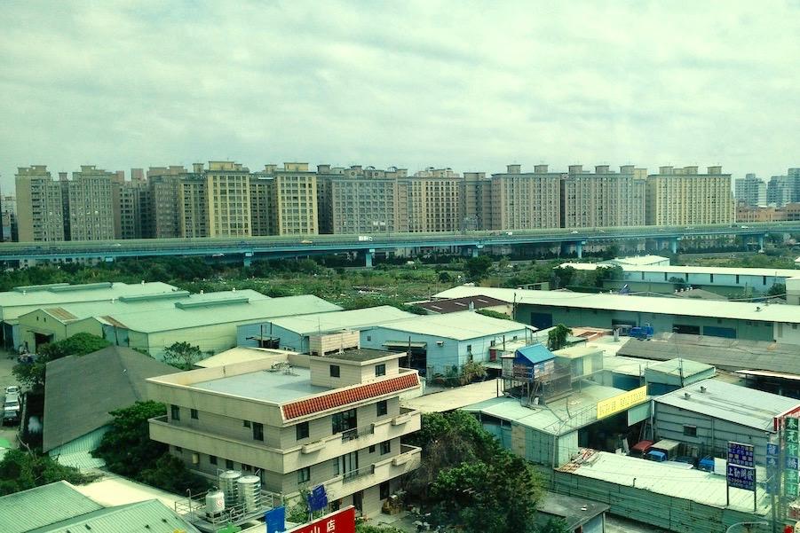 圖片:市地重劃開跑!塭仔圳重劃區漸成明日之星