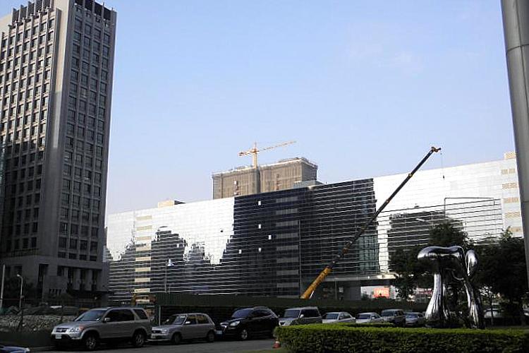 圖片:捷運藍線審議過關!台中房市發展將再現新風貌