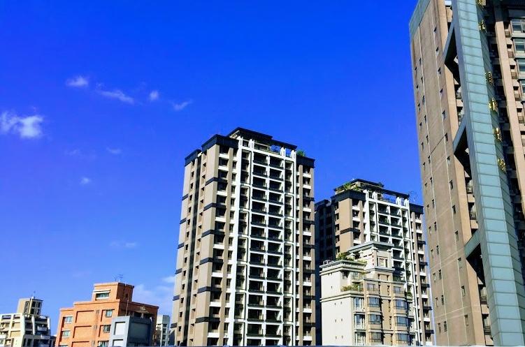 圖片:房市開春買氣傳佳績!行庫新増房貸創近3年新高