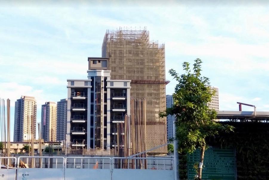 圖片:從數字看房市!民眾購屋意願不減反增