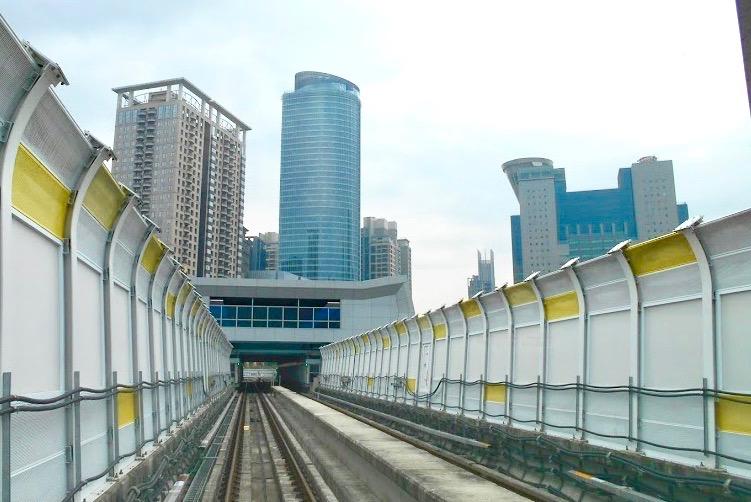 圖片:就是要住捷運宅!此時不買待何時?