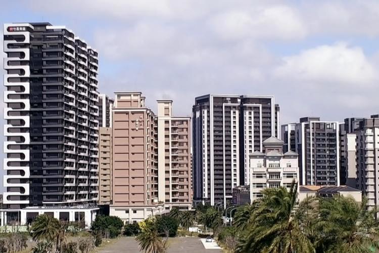圖片:購屋意願、推案信心回升!房市借款量增不停歇