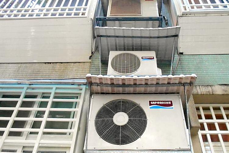 圖片:買屋看風水!避開惱人的聲煞