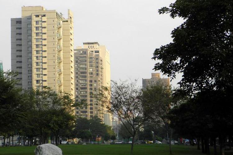 圖片:11月建案人氣月增8.4%!台中、台北地區當領頭羊