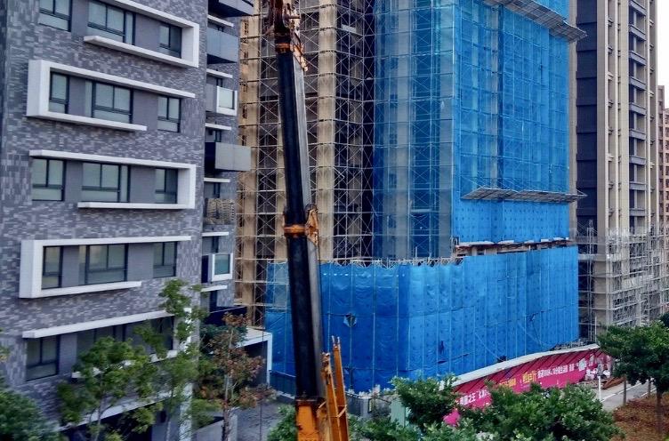 圖片:不確定因素漸明朗!房市建案人氣回穩