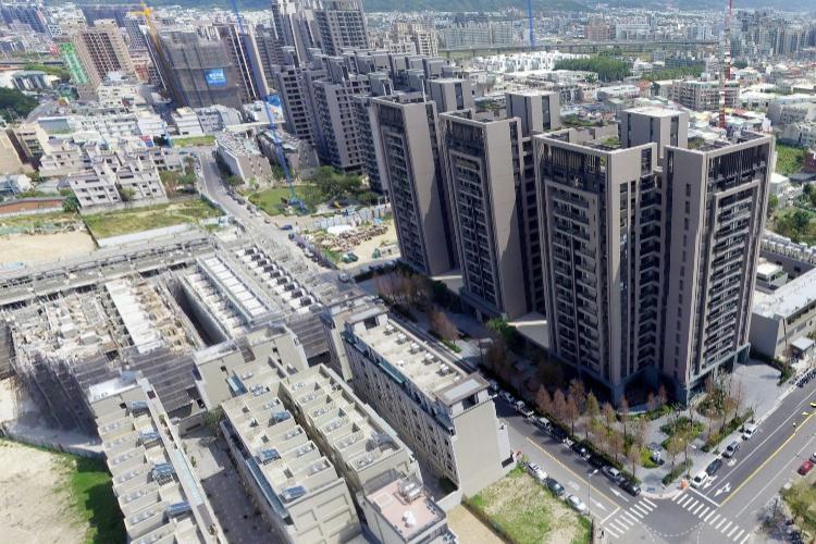 圖片:房貸成數升高、利率降低!數字背後讓房市很嗨