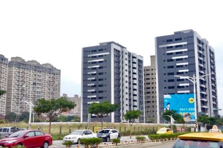 圖片:房貸利率維持低檔!新屋建案市場笑呵呵