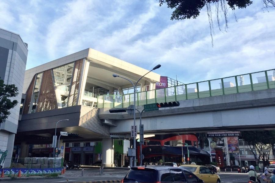 圖片:利空無損捷運效應!台中市重劃區房市魅力十足