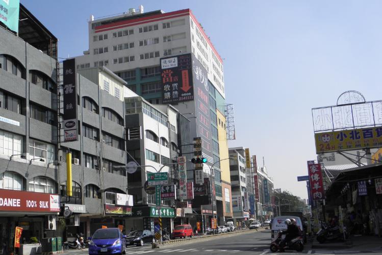 圖片:新增餘屋量減少!台南第1季房市價穩量縮