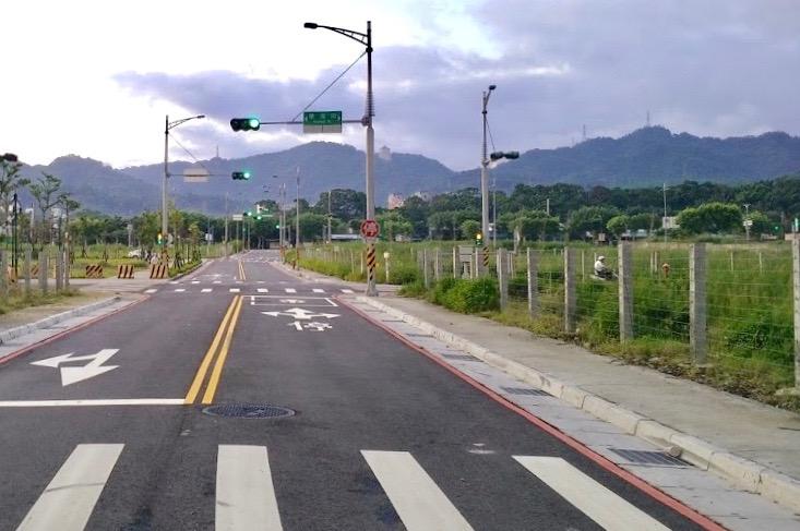 圖片:重劃特區巡禮!土城房市翻身就看金城重劃區