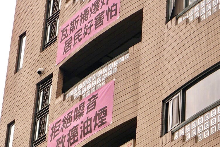 圖片:空店稅能解決商圈沒落?購屋不能只要熱鬧