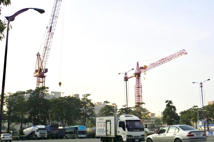 圖片:從數字看房市!建商加快推案腳步了