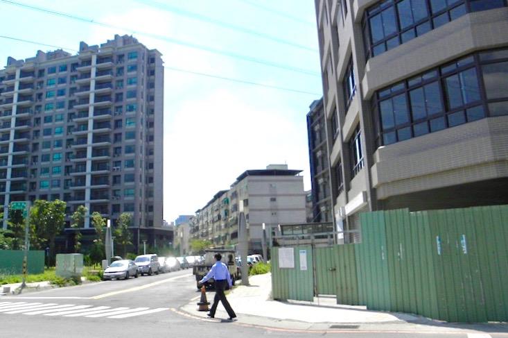 圖片:房市供給量回升!桃園、台中、新竹讓利機會大