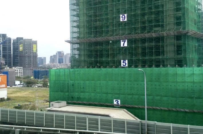 圖片:房市春燕報到!台北、台南建案人氣再回升