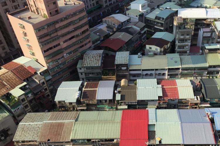 圖片:買屋看風水!斷頭路有礙居住品質