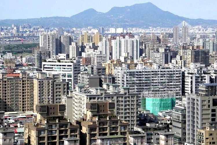 圖片:房市信心度回升!購屋、建築貸款餘額再創新高