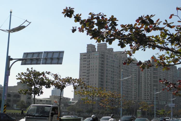 圖片:台南房市人氣回升!關廟、新化區成長看得見