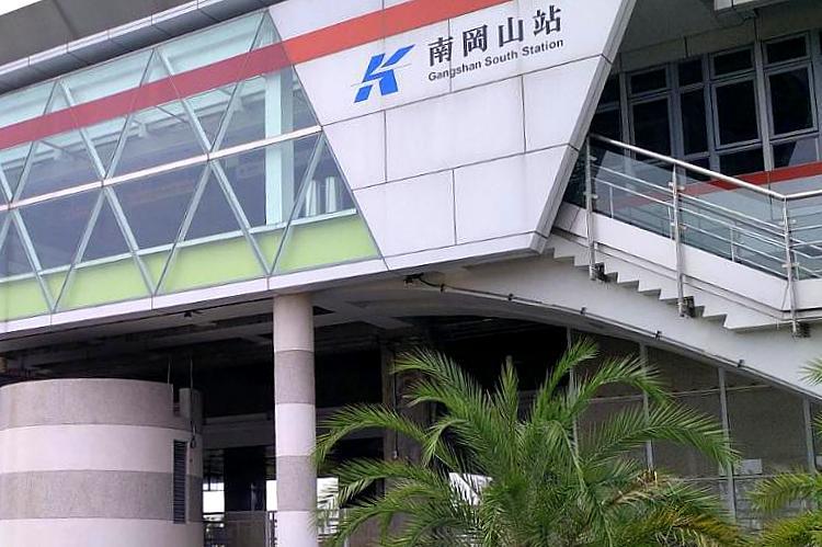 圖片:重劃特區巡禮!達麗投資案加持高雄87期重劃區